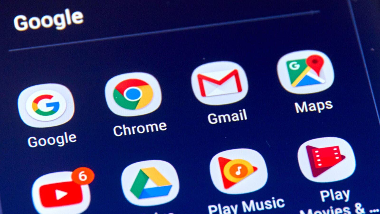 Gmail, Google Drive Stop in World Causing Panic | Al Bawaba on
