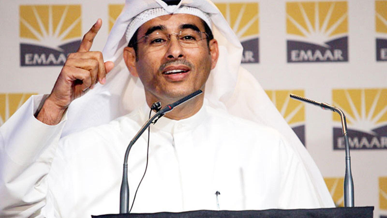 Emaar's Alabbar Acquires Majority Stake in E-commerce Site