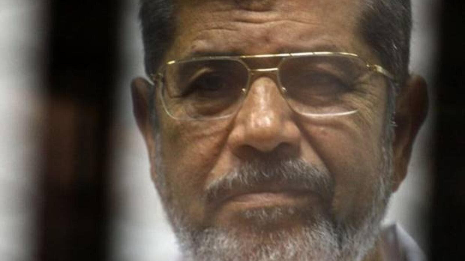 A court in Cairo postponed the final decision of the former Egyptian president's death sentence until June 16. (AFP/File)