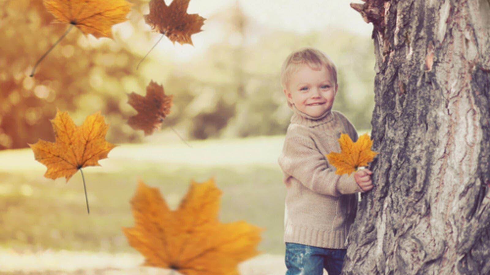 802bf00fc046b أهم النصائح لاختيار الملابس المناسبة لطفلك في الخريف