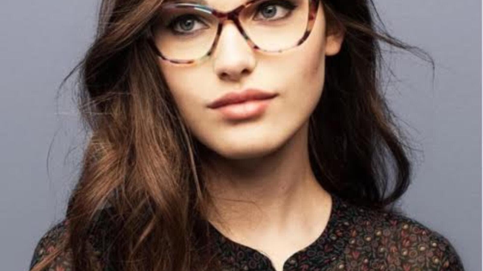 8d672558a نظارات طبية 2018 : رائعة ومتنوعة من ناحية أشكالها وألوانها | البوابة