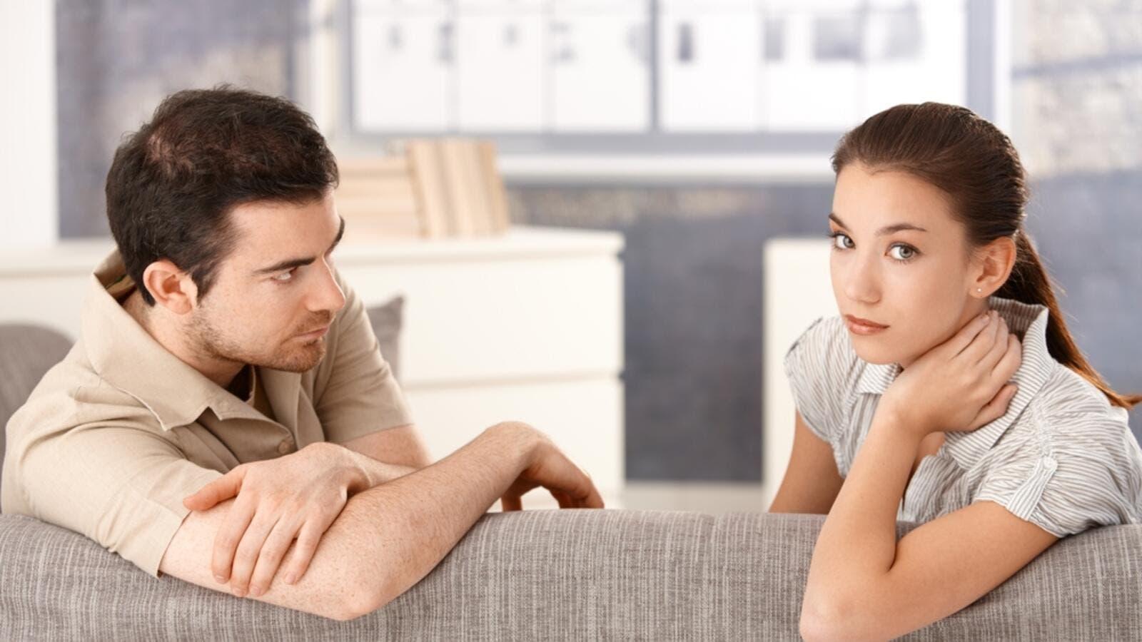 6dfbbd0146859 4 عبارات ينبغي على كل امرأة ألا تقولها لزوجها أبداً