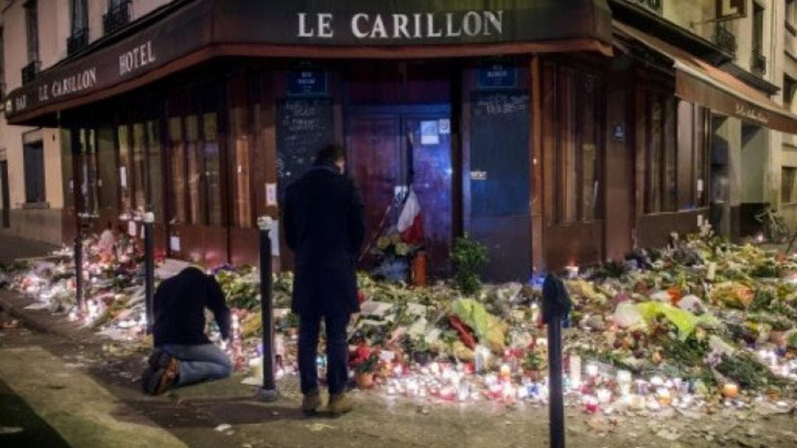 "French anti-terrorism experts believe the two major attacks in Paris in 2015 were a ""dress rehearsal"" for more professional and better-organised terror attacks on a much larger scale in 2016. (AFP/File)"