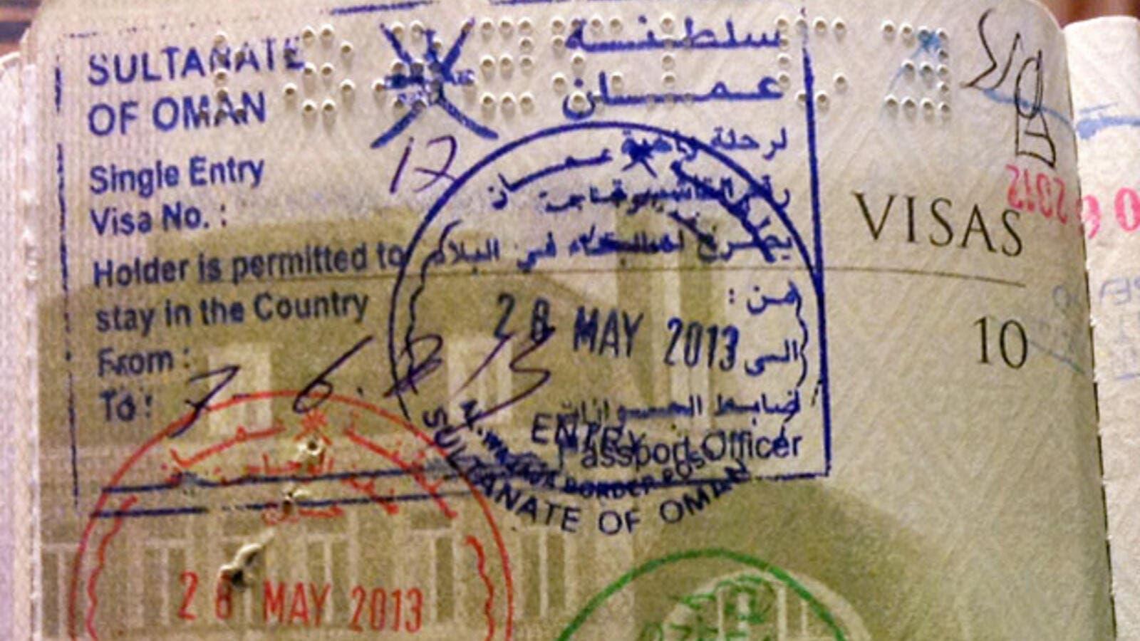 Oman recruitment agencies decry difficulties in obtaining visas for