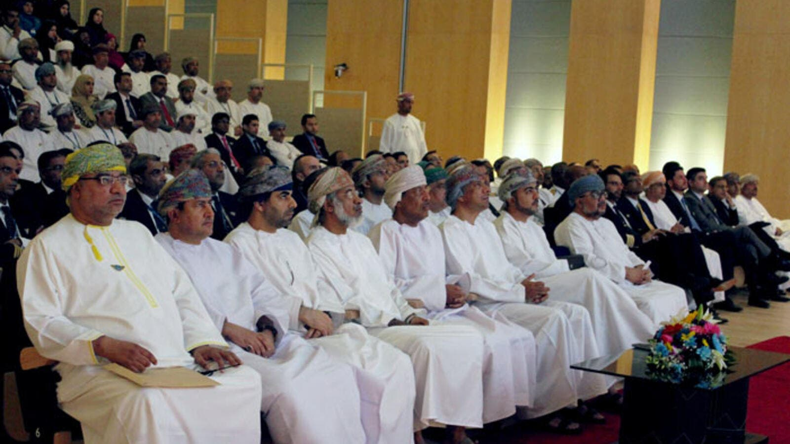 Omanization in private sector targeted in forthcoming labor