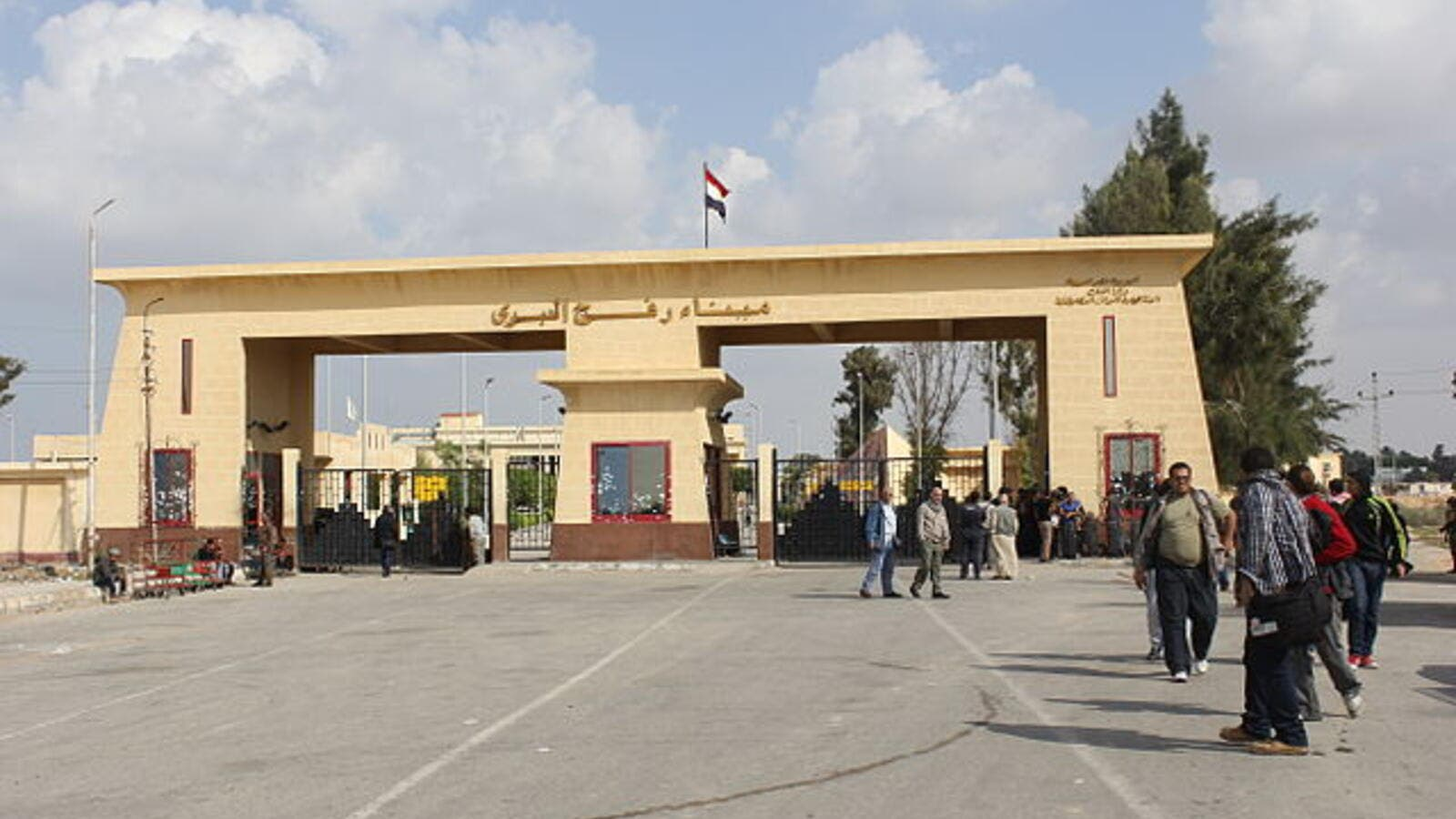 Gazan students who have already been admitted to universities and received visas are currently waiting for the opening of the Rafah border - Gaza's only door to the outside world (Wikimedia Commons)