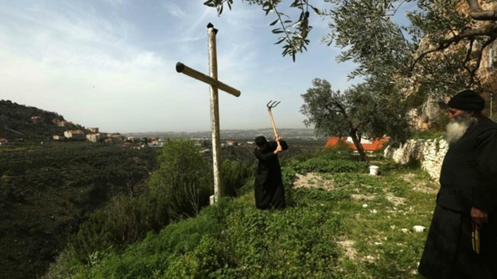 Pope Approves Lebanon as Christian Pilgrimage Destination ...