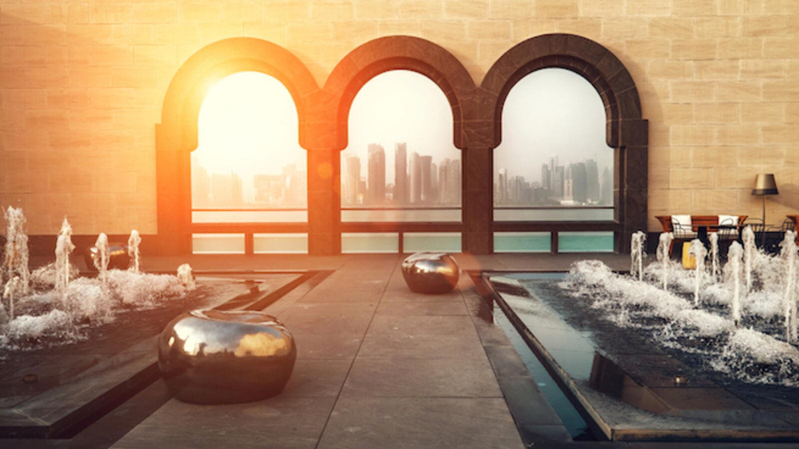 In the statement, al-Jaida further said that Islamic banks in Qatar have encompassed the largest segment of the Islamic finance market, launching ambitious expansion plans abroad in recent years. (Shutterstock)