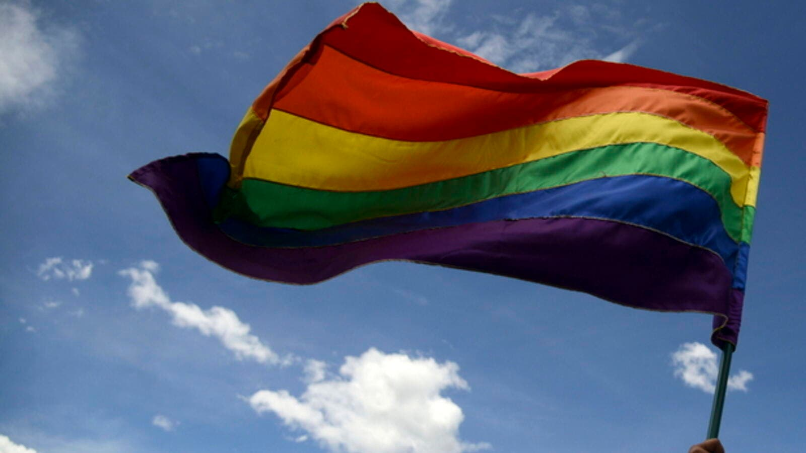 Activists and human rights lawyers have been launching campaigns to raise awareness about LGBTQ rights. (AFP/File Photo)