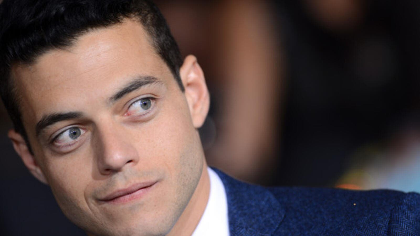 "Rami Malek's ""Mr. Robot"" won the Golden Globe for ""Best Drama Series"" on Sunday. (File Photo)"