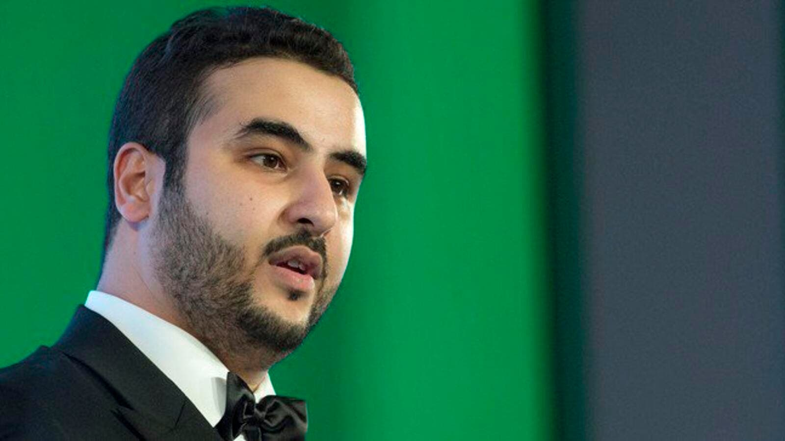 Saudi Arabia's ambassador to the United States, Prince Khalid bin Salman. (AFP/File Photo)