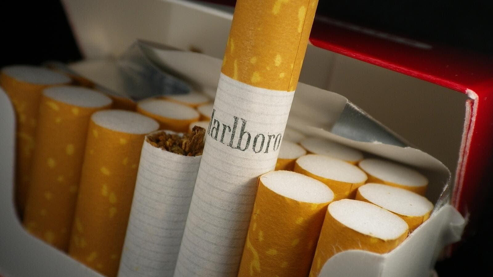 A 100% tax has been placed on cigarettes in Saudi Arabia from today (Wikimedia Commons)