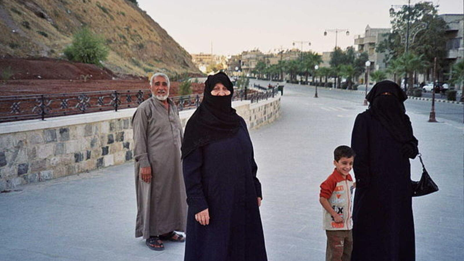 Polygamy Made Easy: Website Helps Muslim Men Find Second