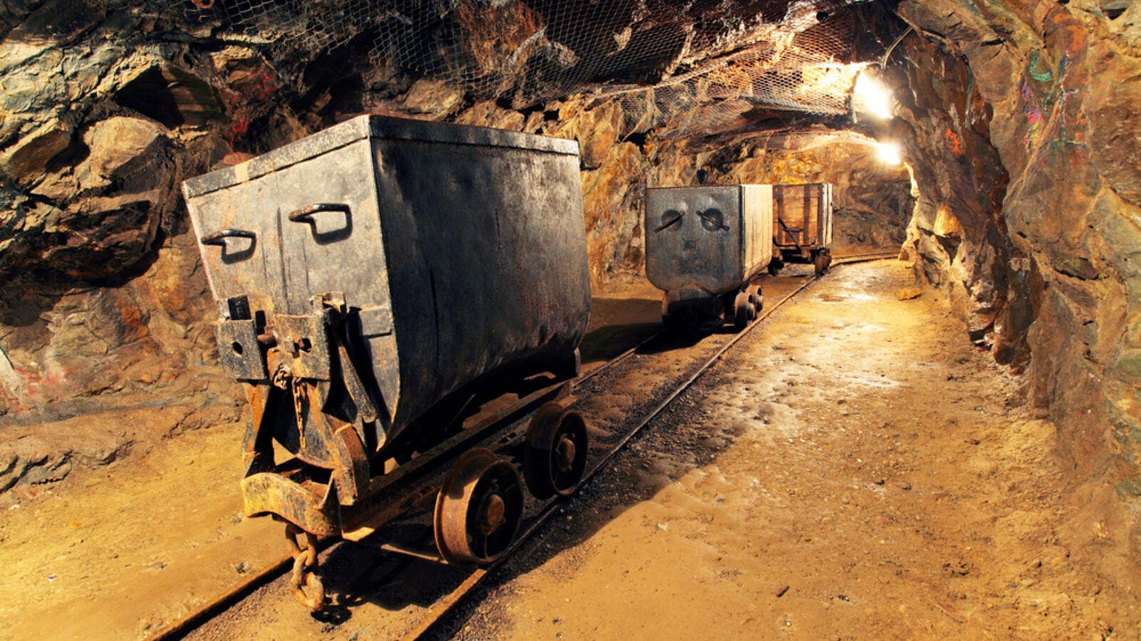 Holy city of Makkah to house largest gold mine in the