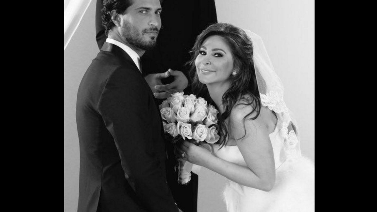 Elissa is in LOVE with a Lebanese Muslim hottie! #Confessions | Al