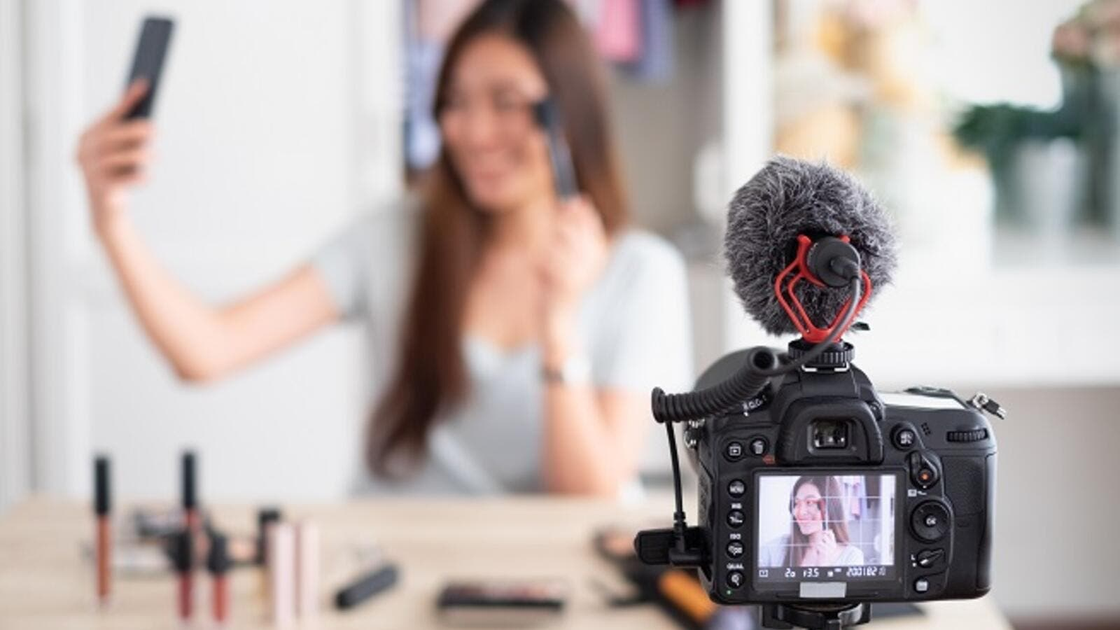 Brands are increasingly using influencers as their ambassadors and banking on them to make their products popular with the target audience with a fair degree of success. (Shutterstock)