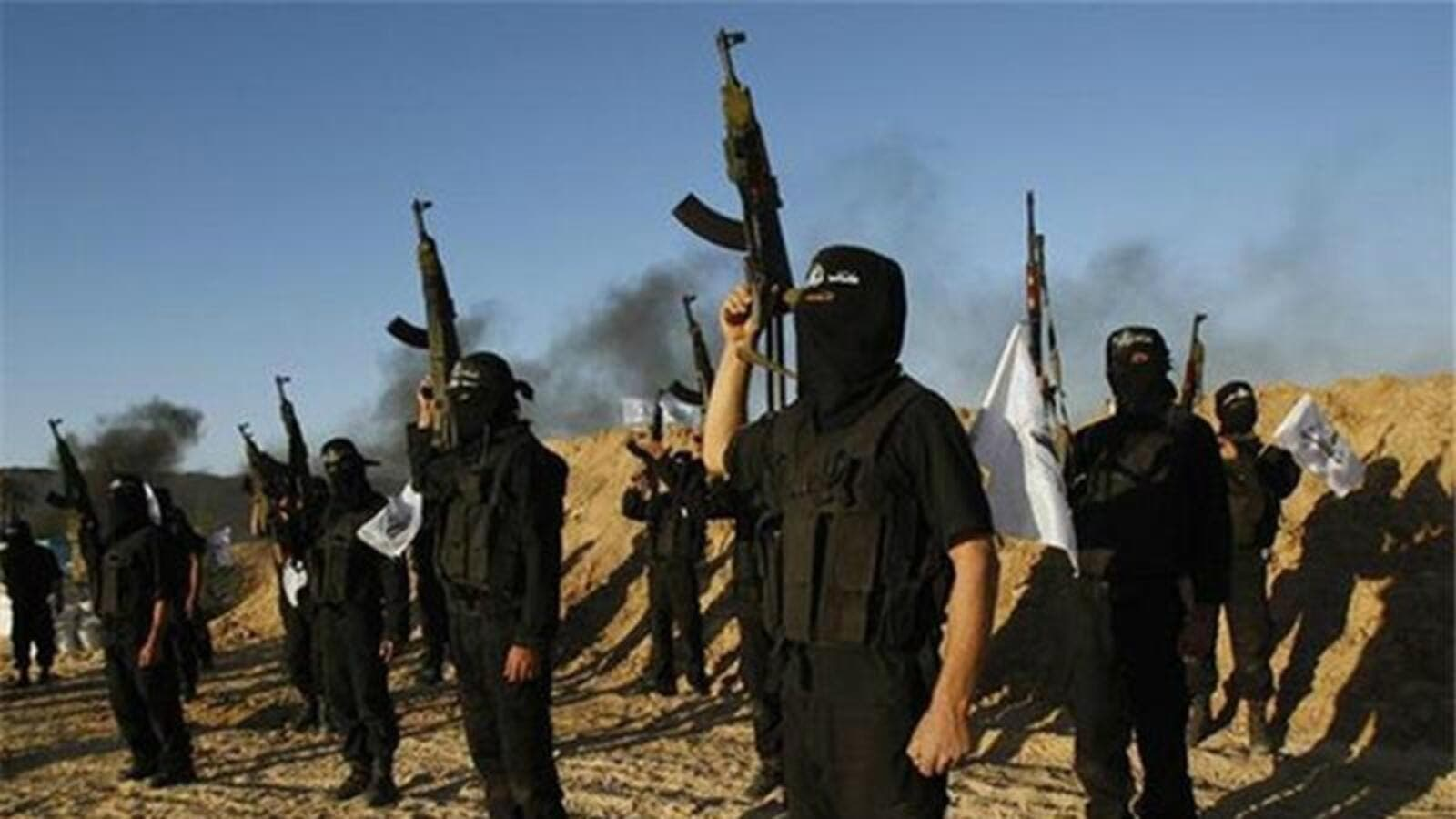 Daesh-affiliated 'Sinai Province' claims responsibility for Egypt