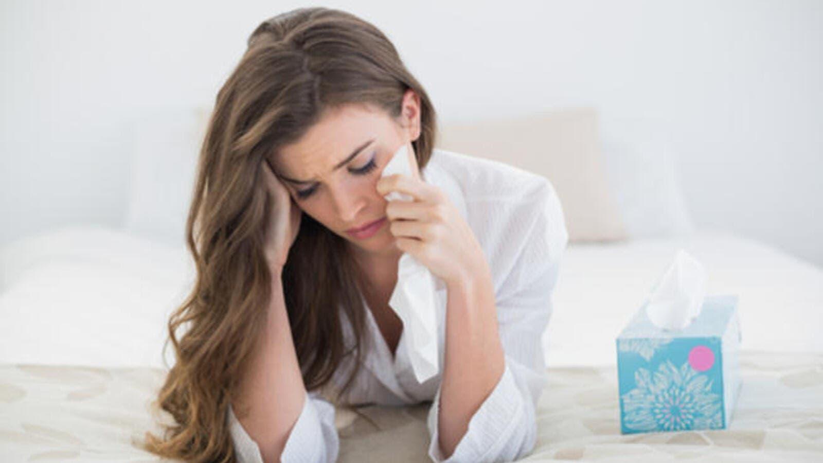 08173d266f95e 5 حقائق حول استئصال الرحم... تعرفي عليها!