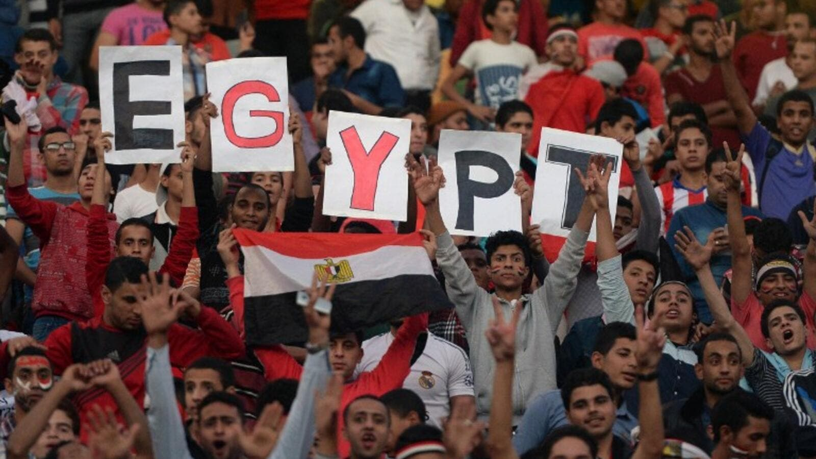 Egypt qualified for the World Cup, for the third time in its history, after beating Congo 2-1 in the African qualifiers.