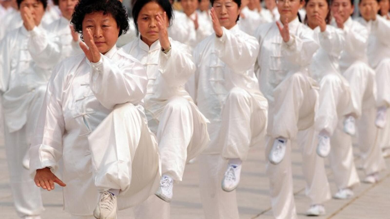 Boosting heart health, the Tai Chi way