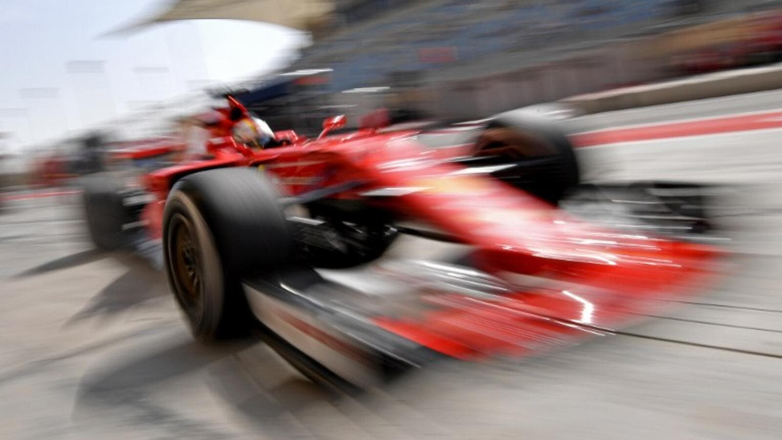 Vettel beat Hamilton for first place in Australia while finishing second behind him at the second race in China.