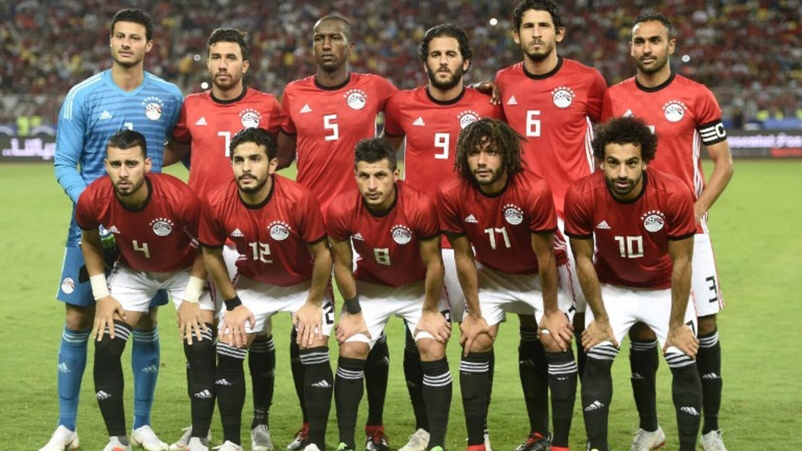 Image result for egypt national team