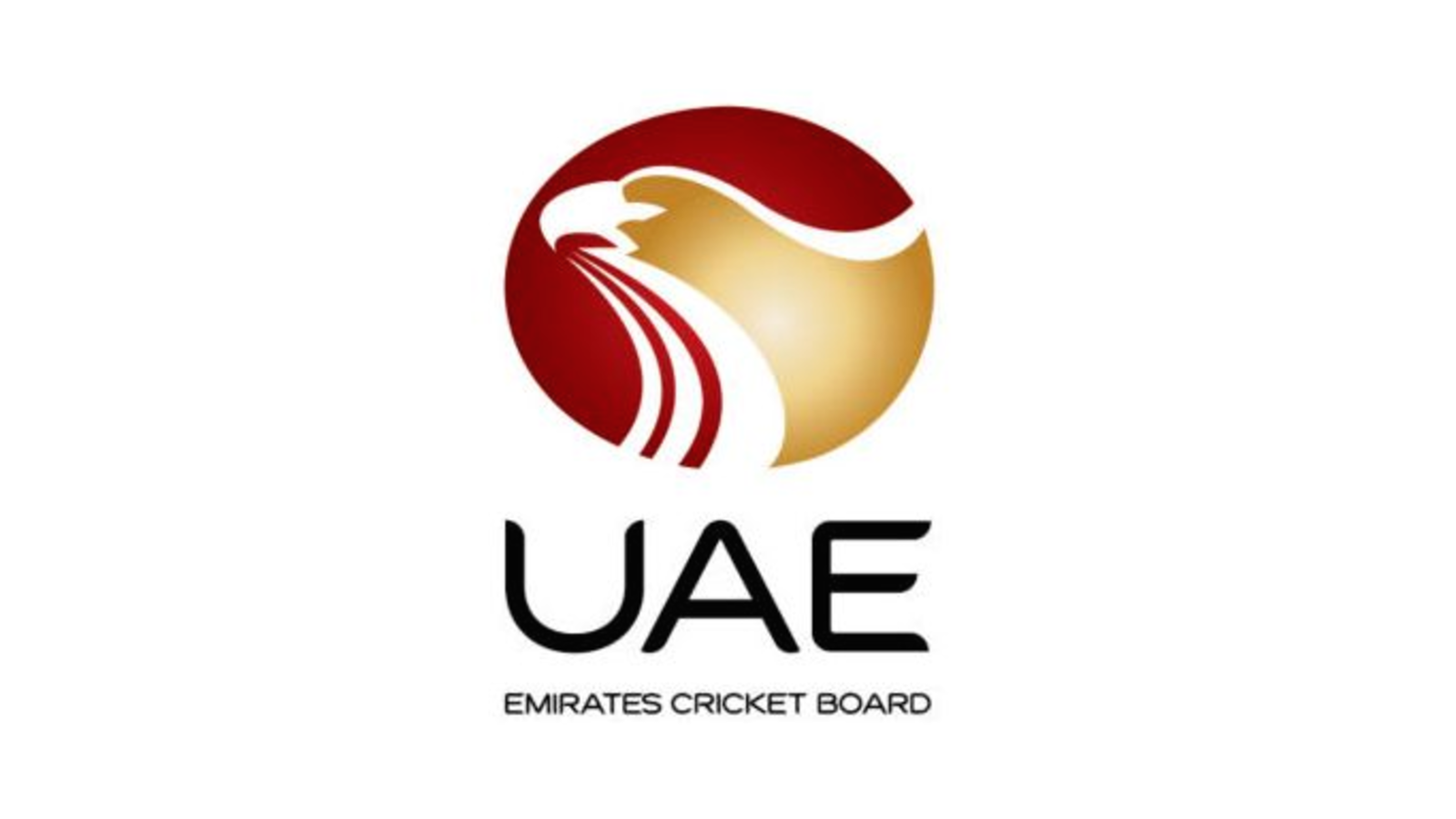 Emirates Cricket Board logo