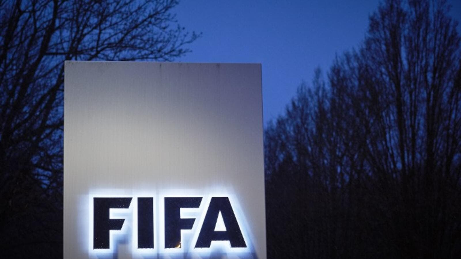 FIFA Ethics Committee investigates its own judge over offshore accounts