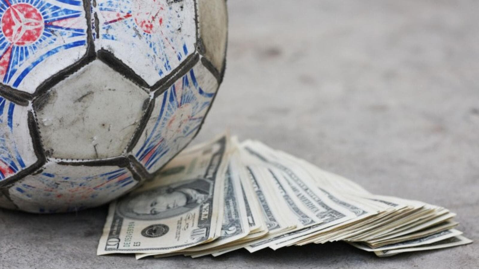 Corruption and match-fixing is once again unveiled in African football. This time the BBC exposes the problem in Algeria (Photo: mpc-journal.org)