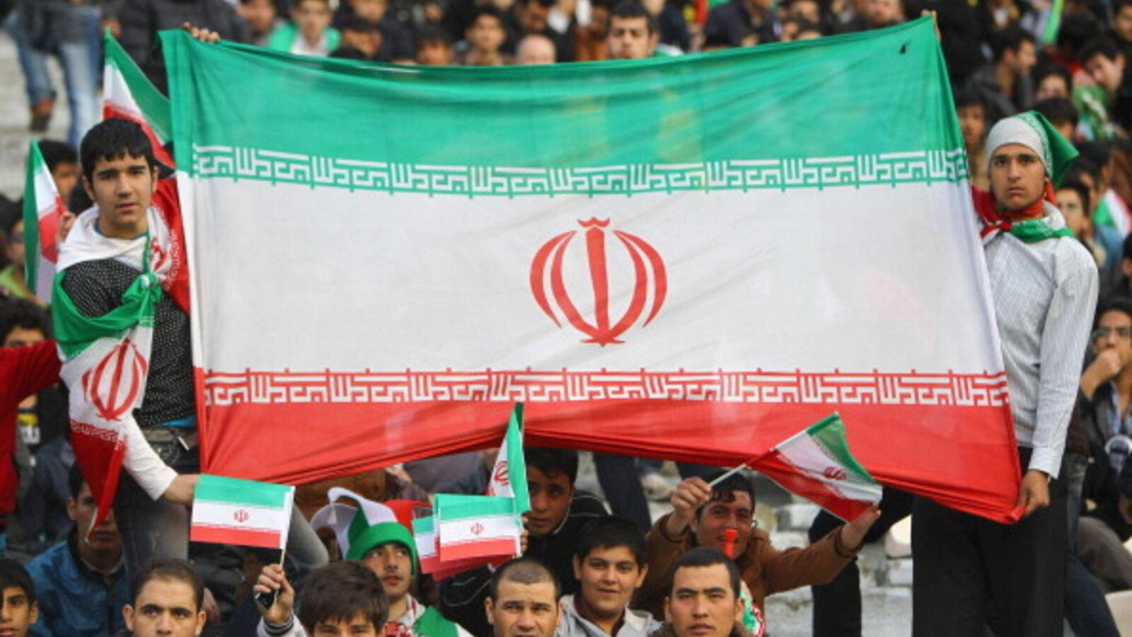 Iran head Group A in the Asian qualifiers