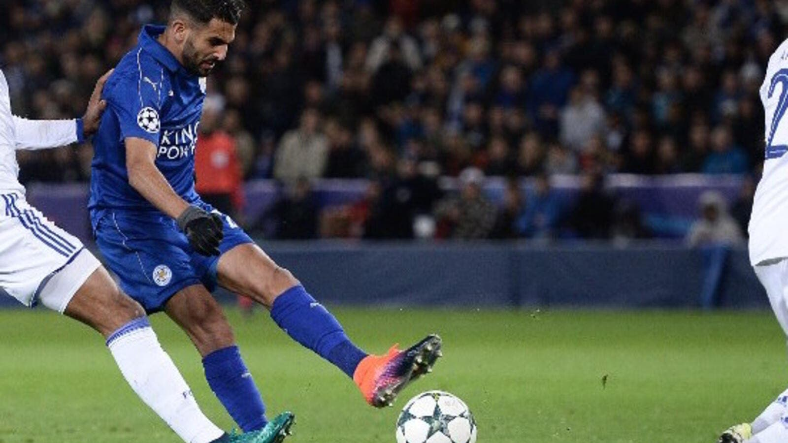 The Leicester winger is looking to make a summer move, but is yet to receive a formal approach as he waits for the window of opportunity to re-open