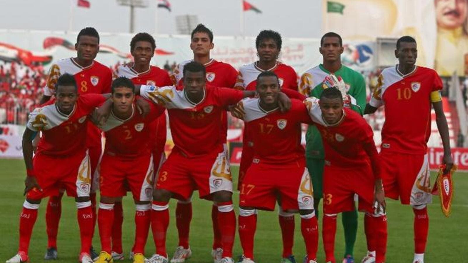 Oman Football Association confirms tie-up with Kappa