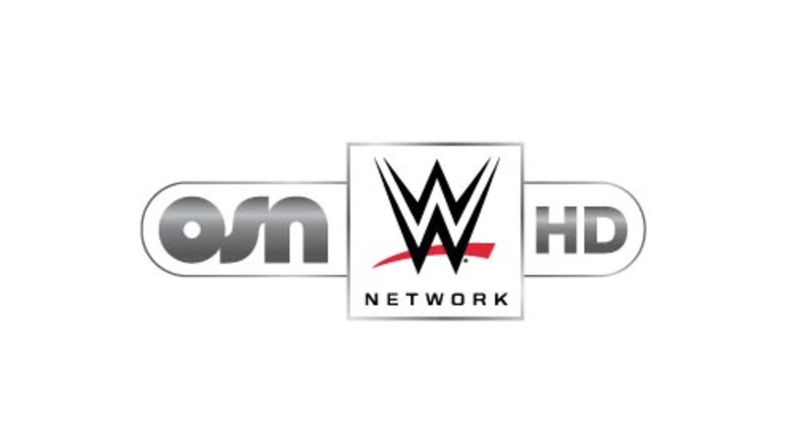 OSN to air live WWE Smackdown | Al Bawaba