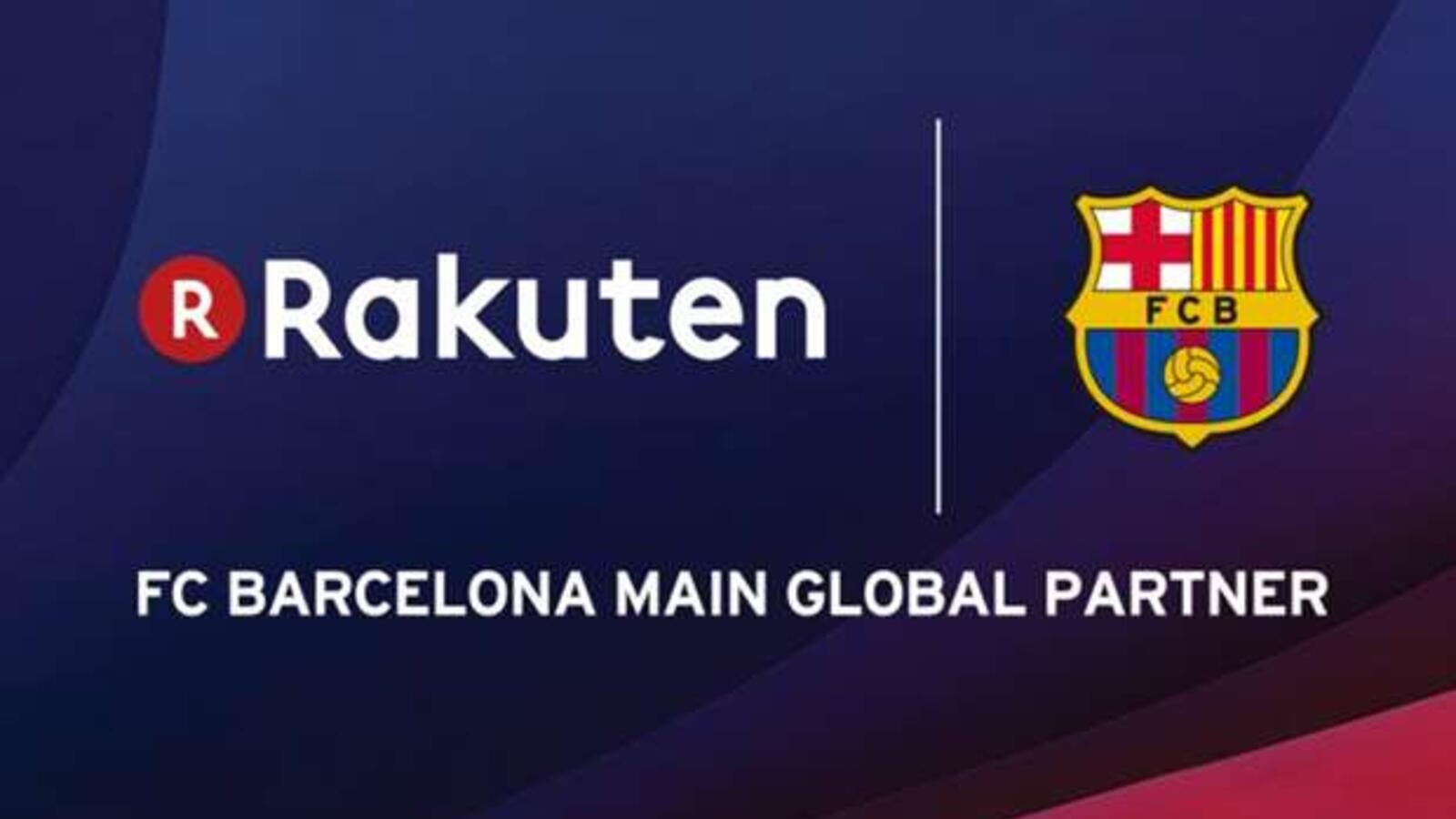 415fb0e64cc Rakuten to replace Qatar Airways as new Barcelona shirt sponsor