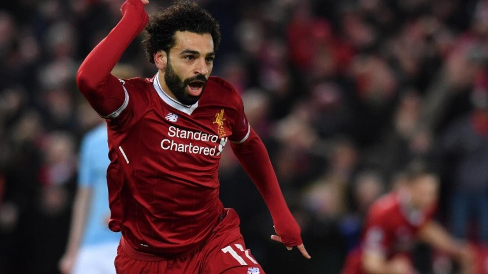Spanish football clubs Real Madrid  and Barcelona have cooled down their interest in signing Liverpool forward Mohamed Salah, reported English tabloid The Express.