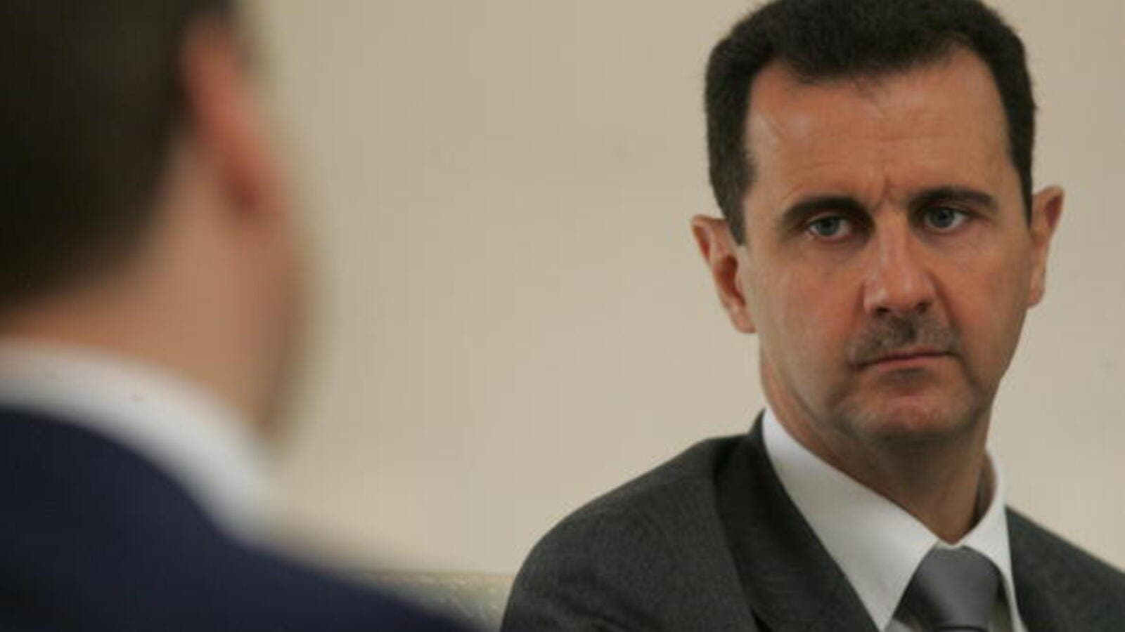 Syria has rejected the exclusion of Syrian President Bashar al-Assad from political transition in the country. [Getty Images/Sasha Mordovets]