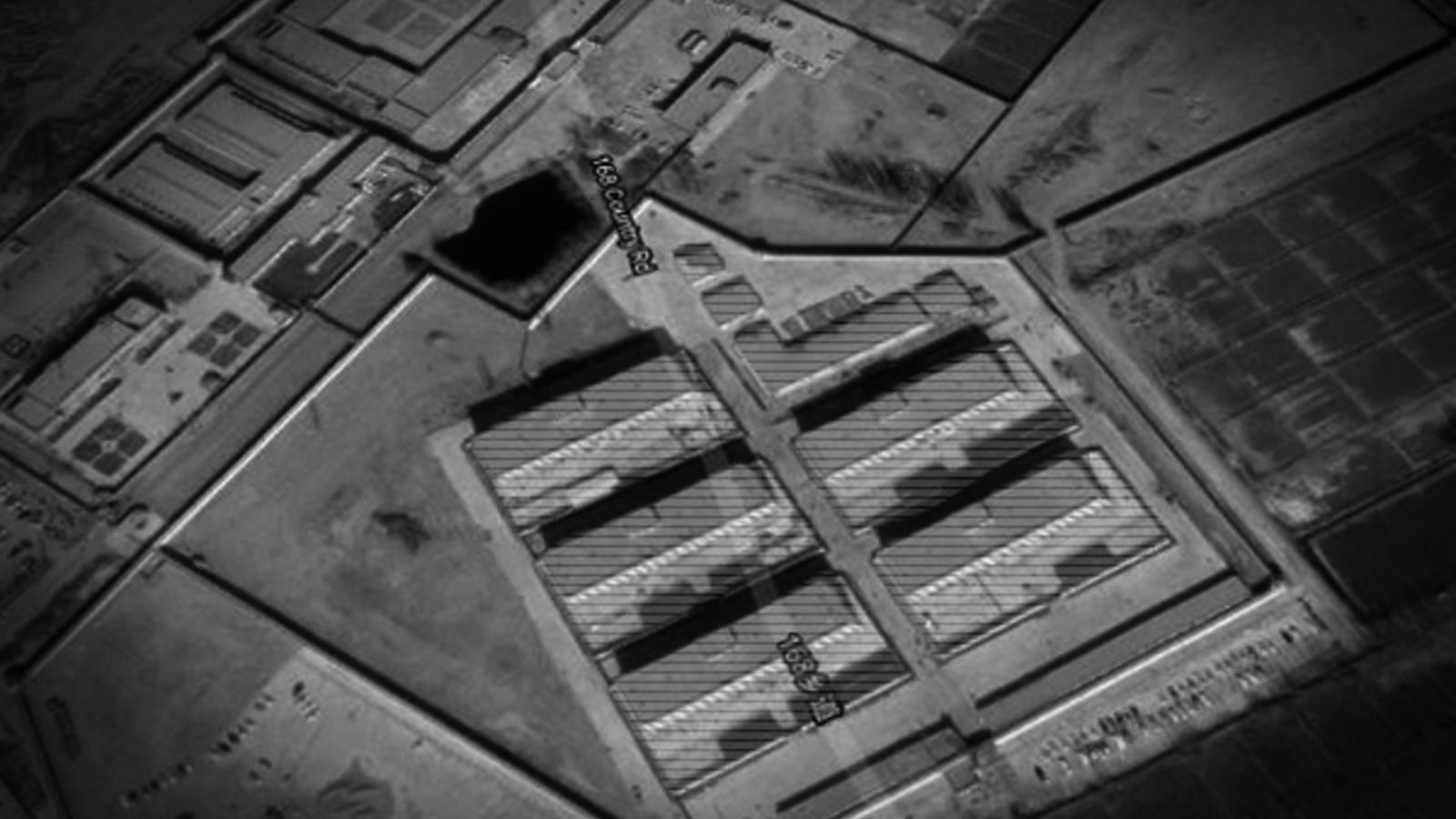 18+ Inside xinjiang detention camps terbaru