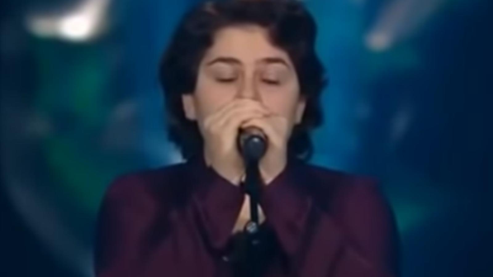 Syrian 'the Voice Finland' Contestant Joli Malki Is a Name