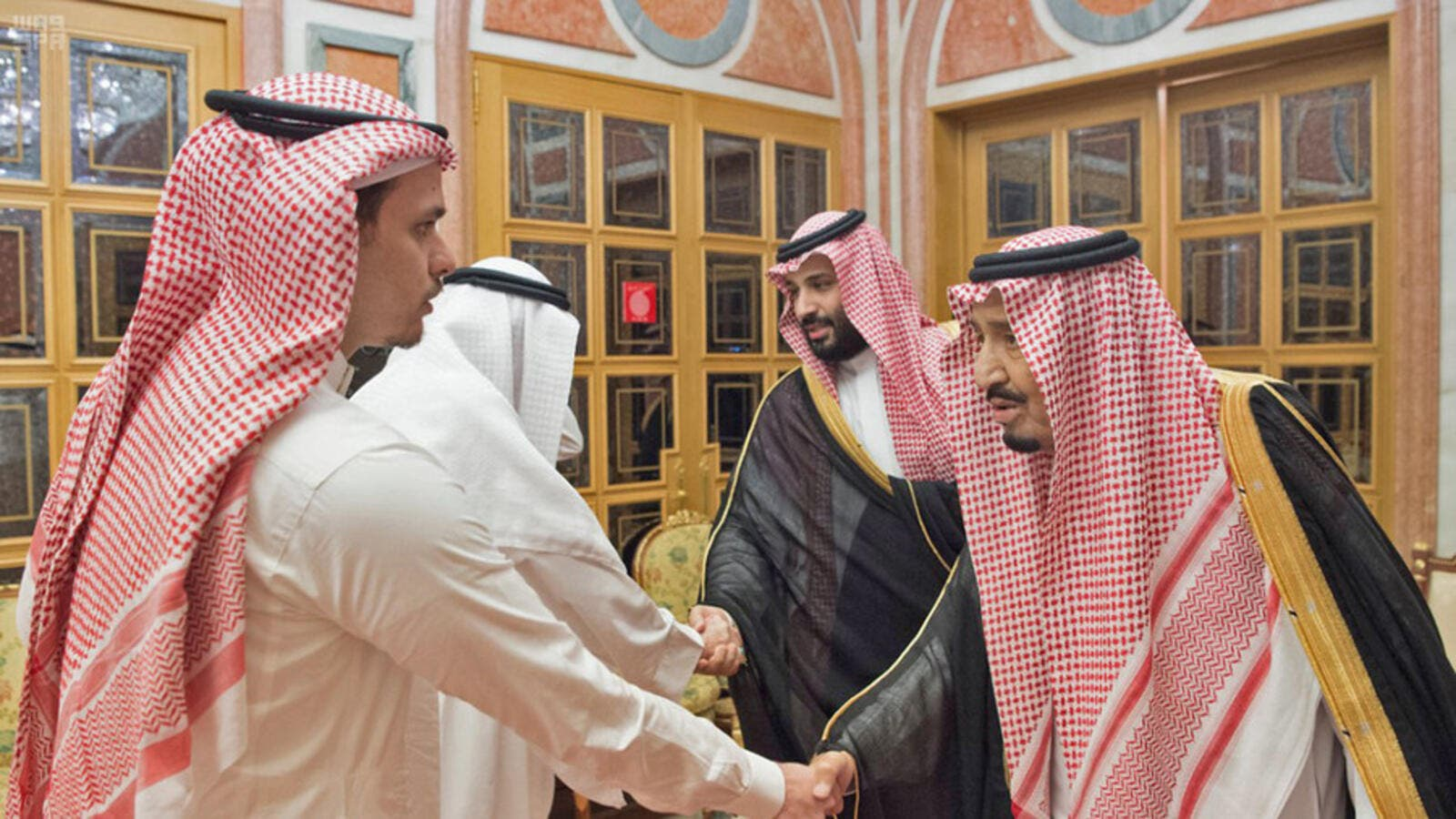 Is Saudi Arabia Paying Out 'Blood Money' to The Khashoggi Family