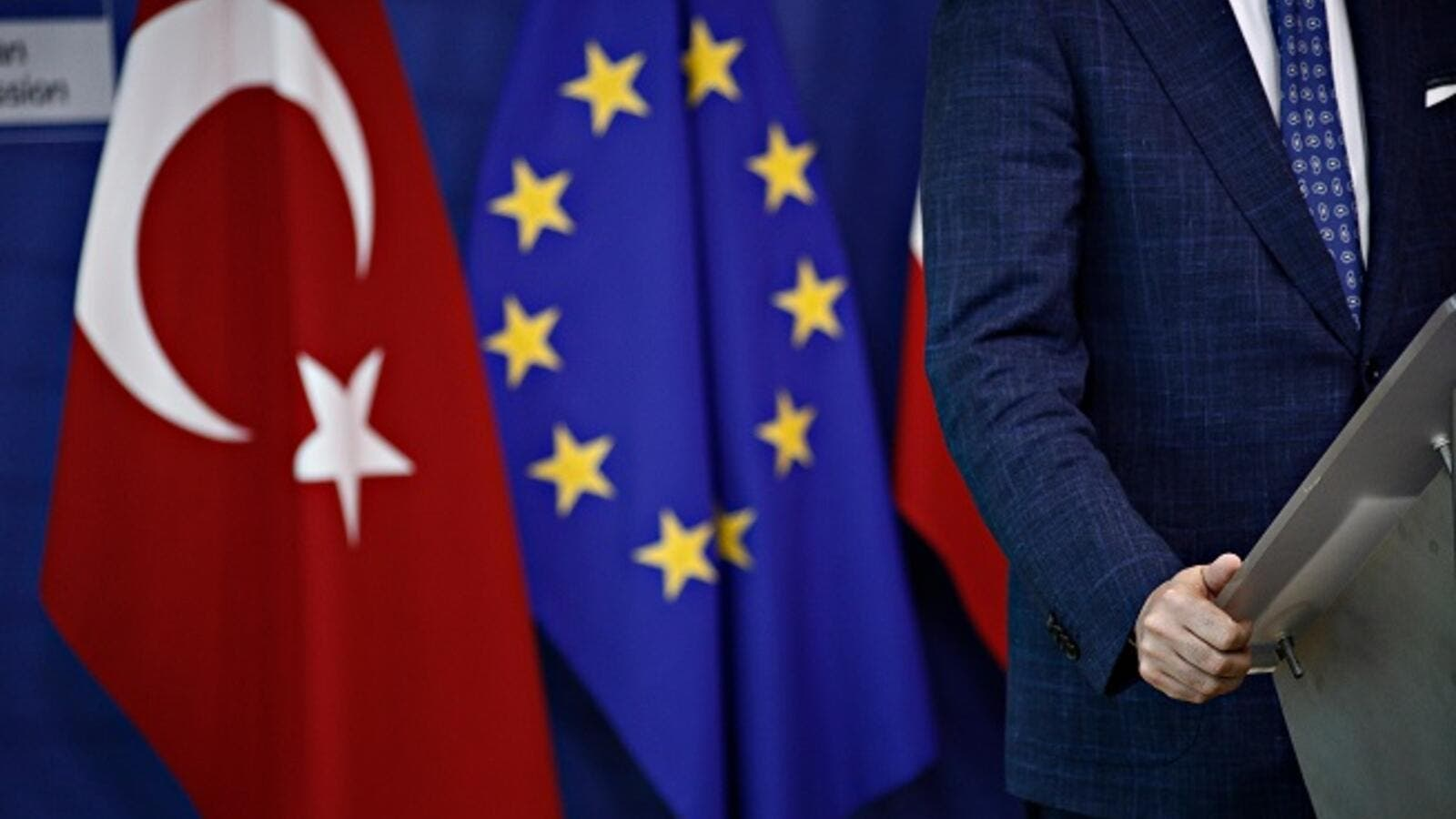 The reform group also vowed to improve basic freedoms and the judiciary as it convened for the first time since Turkey switched to an executive presidential system after June 24 elections. (Shutterstock)