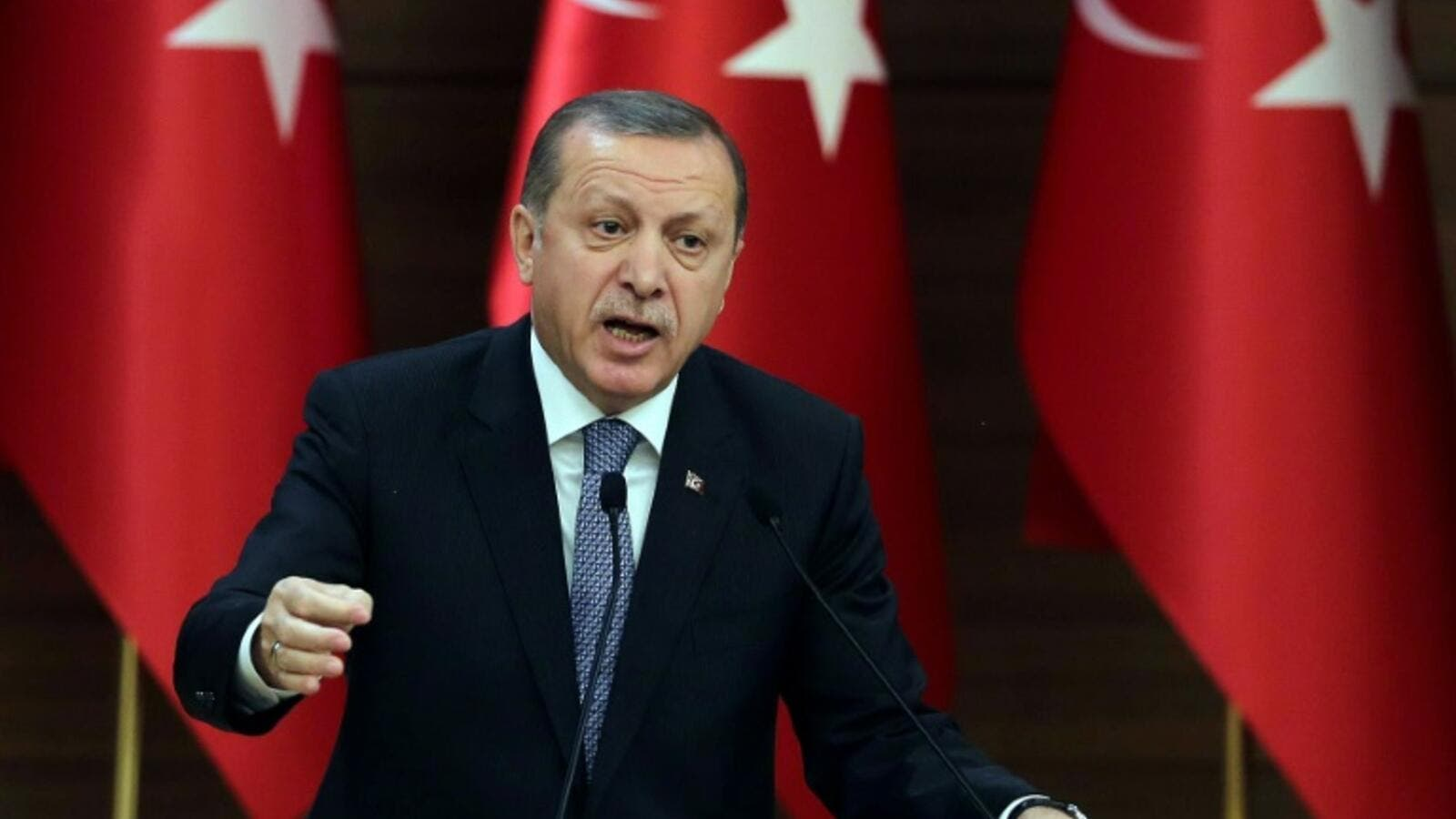 Opposition Must Be Part Of Political Solution In Syria