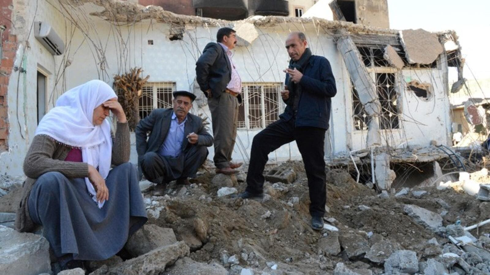 An Earthquake of Over 5.1 Magnitude Hits Western Turkey | Al Bawaba