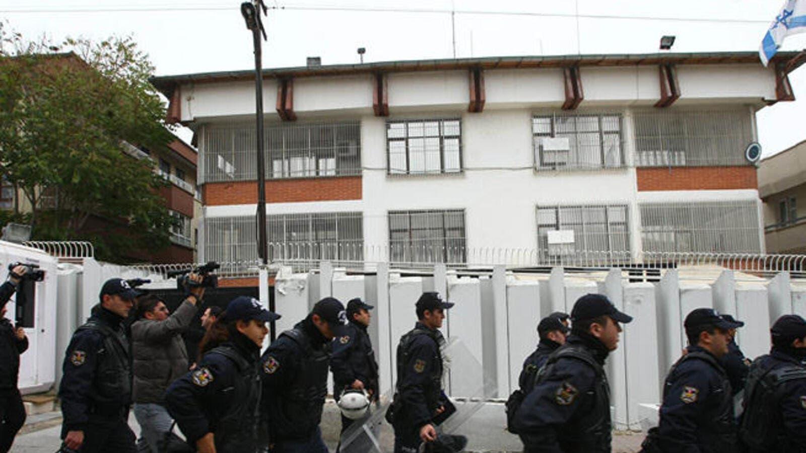 Turkey Kicks out Israeli Ambassador in Response to Gaza Slaughter