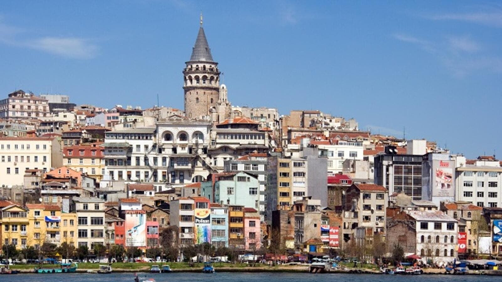 Foreigners bought 5,367 properties in Turkey during the first quarter of 2018, compared to 4,316 last year. (Shutterstock)