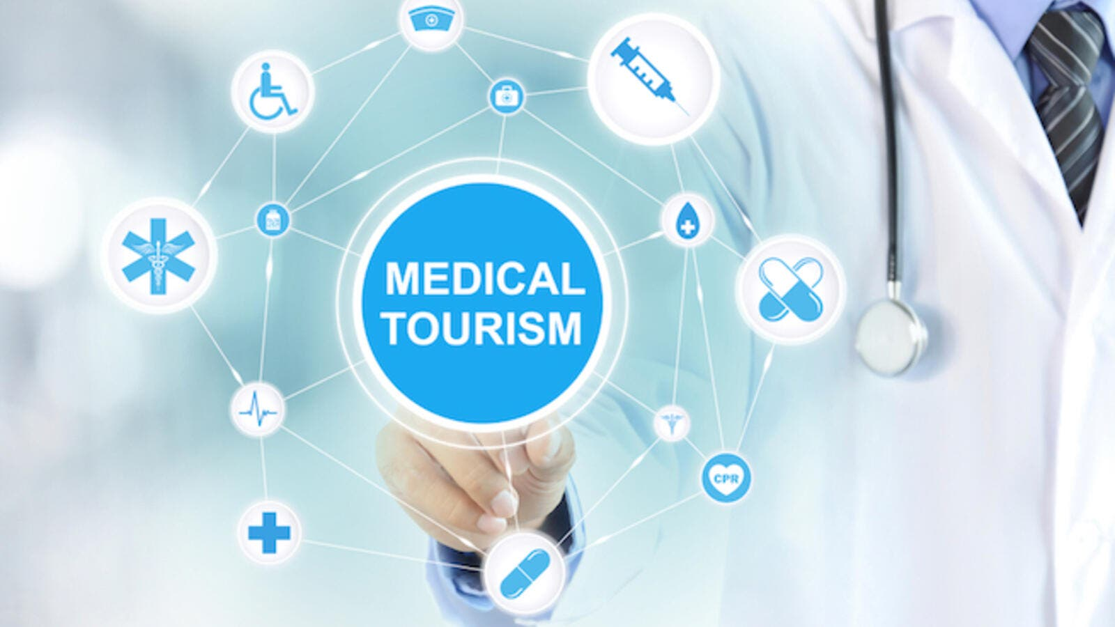 The number of medical visitors surpassed 433,000 in last year, up 62 percent from 267,000 in 2013, TurkStat data showed. (Shutterstock)