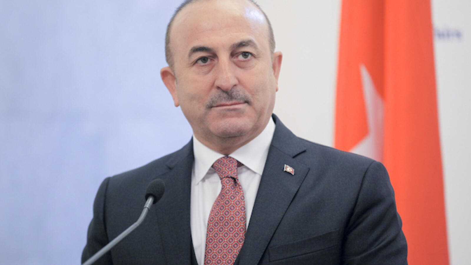 Cavusoglu said President Recep Tayyip Erdogan had previously mentioned that Turkey is taking natural gas from Russia and Iran and if it does not have more options, the country would have to continue taking gas from those two countries. (Shutterstock)