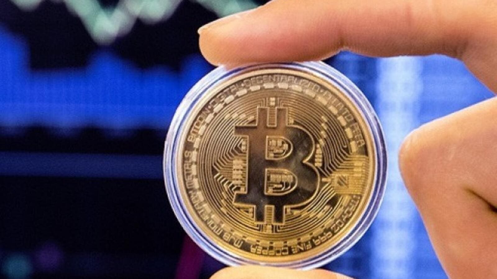 An employee of a digital currency trading company allegedly embezzled Dh800,000 from cryptocurrency platform. (AFP/ File Photo)