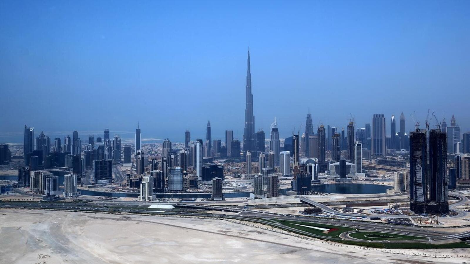 A security guard has been sentenced to three months in jail after molesting 9 year old girl in Dubai. (AFP/ File Photo)