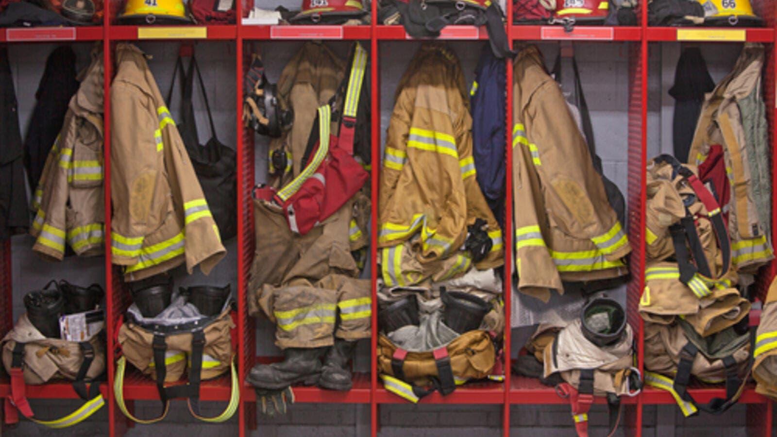 Dubai Just Got 3 New Firefighting Stations | Al Bawaba
