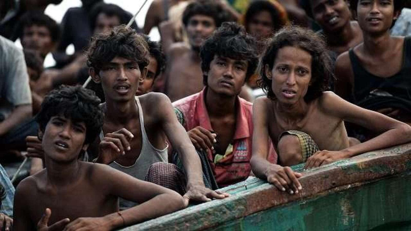 Close to 536,000 Rohingya Muslims have fled Myanmar since August 25. (AFP/ File Photo)